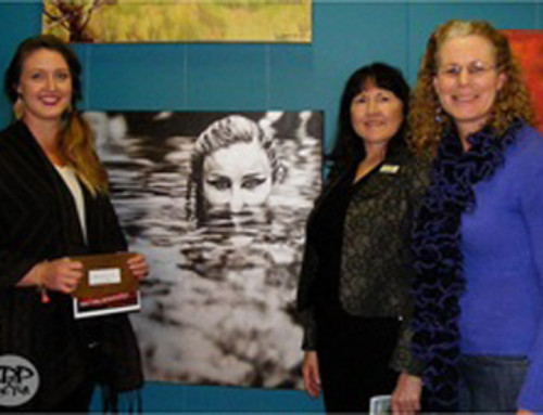 Mary Valley Art Festival 2015 Winners