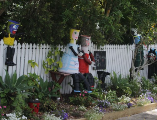 Mary Valley Scarecrow Festival 2016
